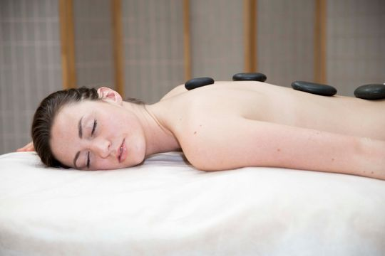 Hot Stone Massage - e-quilibrium - Wädenswil